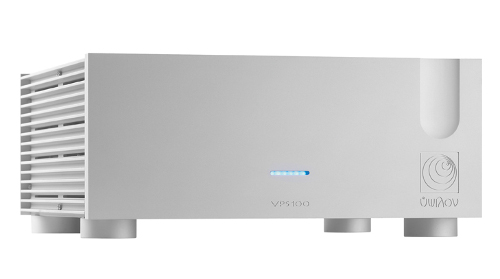Фонокорректор Ypsilon VPS-100. STEREOPHILE RECOMMENDED COMPONENTS 2015