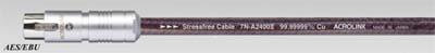 межблочный кабель Acrolink 7N-A2400III AES