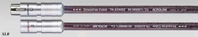 межблочный кабель Acrolink 7N-A2400III XLR