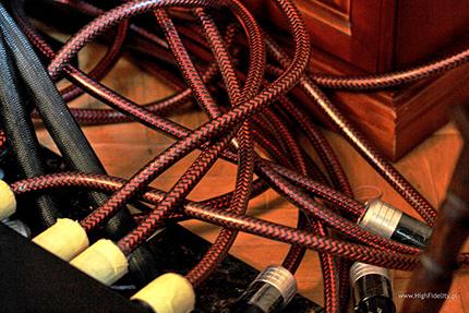 Тест: сетевой кабель Acrolink 7N-PC9500. Фото 2