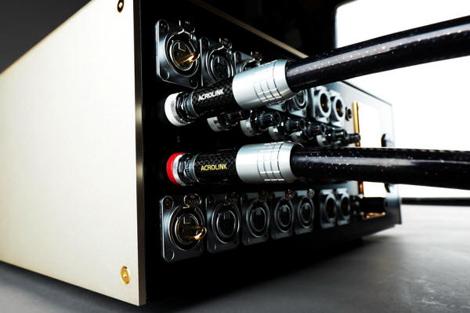 Межблочный кабель ACROLINK 7N-DA2090 SPECIALE