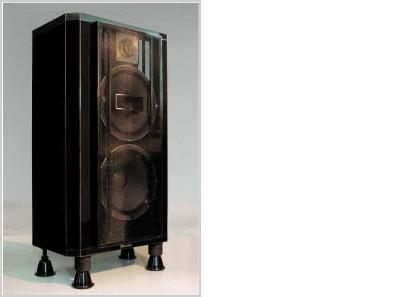 Рупорная акустика класа ultra hi-end. Maxonic TW 1800, рупорные акустические системы