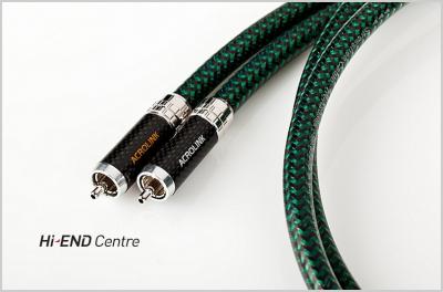 межблочный кабель Acrolink 7N-A2030III RCA