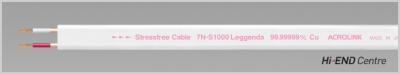 Акустический кабель Acrolink 7N-S1000 Leggenda