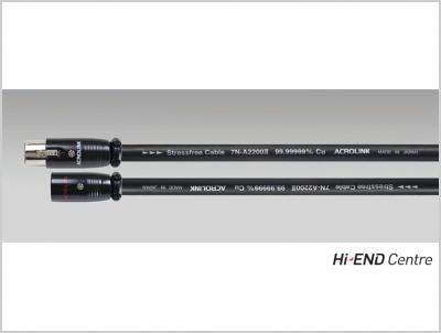 межблочный аудио кабель ACROLINK 7N-A2200III