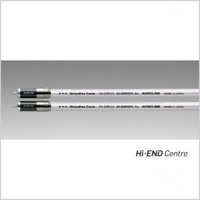 Межблочный кабель Acrolink 7N-D5000 Premium