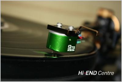 Головка звукоснимателя IKEDA 9TS