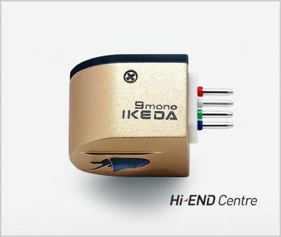 головка звукоснимателя IKEDA 9 mono