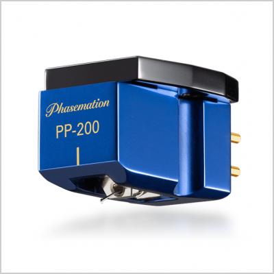 Головка звукоснимателя Phase Tech Phasemation PP-200