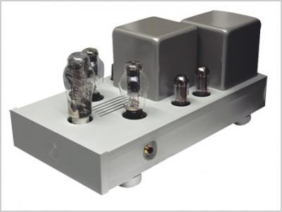 Ламповый усилитель мощности, Ypsilon PSE-300B