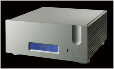 Ламповый предусилитель  Ypsilon PST-100 MKII