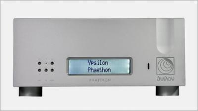 Интегрированный усилитель Ypsilon Phaethon