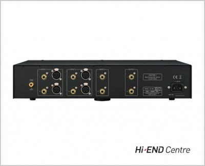 Фонокорректор Phase Tech Phasemation EA-350