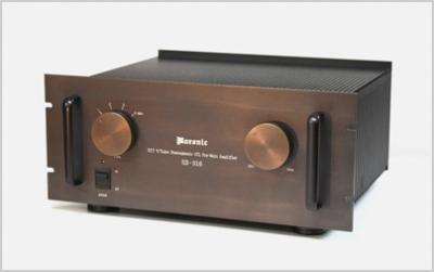 Интегрированный гибридный усилитель Maxonic SD-016