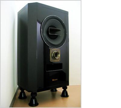 Рупорная акустика класа ultra hi-end. Maxonic TW 1300, рупорные акустические системы