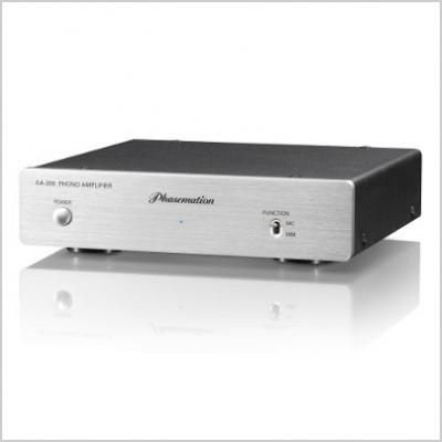 Фонокорректор Phase Tech Phasemation EA-200