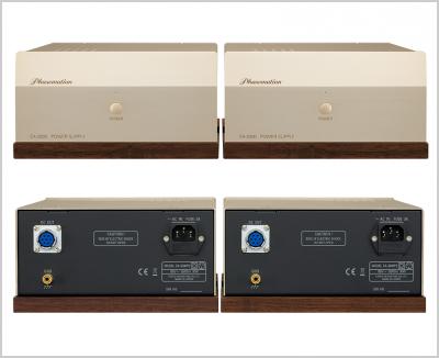 фонокорректор Phasemation EA-2000