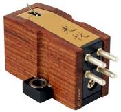 Головка звукоснимателя Koetsu Rosewood Standard