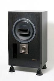 Рупорная акустика класа ultra hi-end. Maxonic TW 1100, рупорные акустические системы
