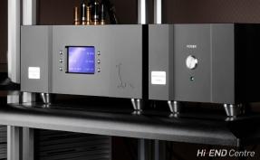 Ламповый фонокорректор hi-end класса TW-Acustic RPS-100