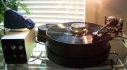 Проигрыватель виниловых дисков TW Acustic Raven One