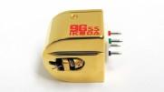 Головка Ikeda 24K Gold 9Gss