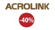 -40% НА МЕЖБЛОЧНЫЕ КАБЕЛИ ACROLINK