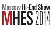 Hi-End Centre примет участие в Moscow Hi-End Show 2014