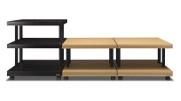 Новые стойки для аппаратуры класса hi-end TAOC