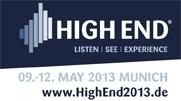 high end show мюнхен, hi end