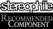 STEREOPHILE RECOMMENDED