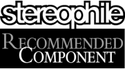 Повышаюший трансформатор Ypsilon. Stereophile Recommended Components 2015, A+